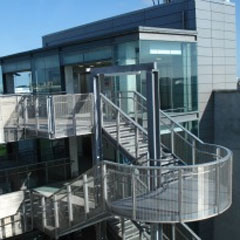 cork airport balustrade 1 277 ds